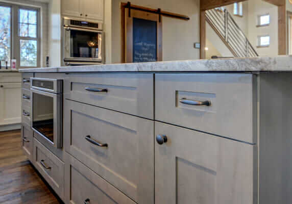 built ins by Aspen Design Studio, Durango Colorado, Interior design firm.